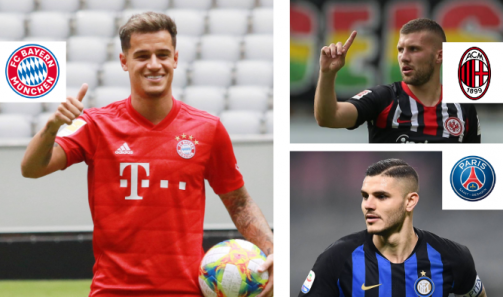 The most valuable loan players
