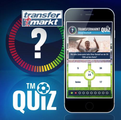 © Transfermarkt - Was weißt du über die Karriere von von Oli Bierhoff? Teste dein Wissen in unserem Quiz!