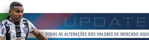 Todos os novos valores de mercado do Brasileirão aqui