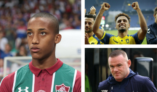 João Pedro, Rooney & Co. - these winter transfers are already agreed