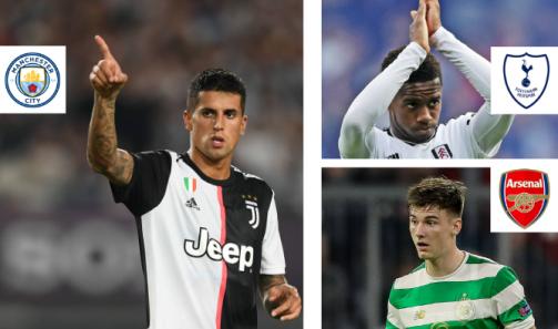 Zur Galerie: Die Top-Deals der Premier League-Klubs