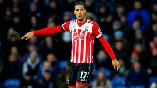 Van Dijk, Shaw & Co. - Southampton's record departures