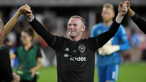Rooney, Beckham und Co.: Die wertvollsten MLS-Neuzugänge in der Galerie