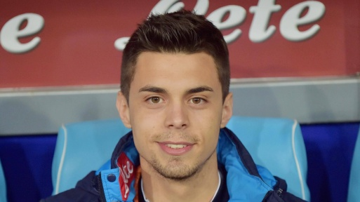 The 25-year old son of father (?) and mother(?) Alberto Grassi in 2021 photo. Alberto Grassi earned a  million dollar salary - leaving the net worth at  million in 2021