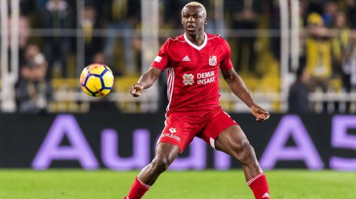 """Résultat de recherche d'images pour """"1. Arouna Koné (Sivasspor)"""""""