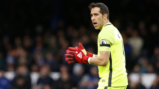 c59423625e1 Claudio Bravo - Player Profile 18 19