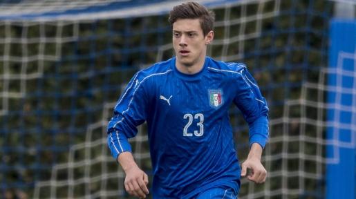 new style bb860 168d7 Gabriele Corbo - Player profile 19/20 | Transfermarkt