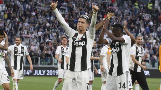 Cristiano Ronaldo - Player Profile 19/20 | Transfermarkt
