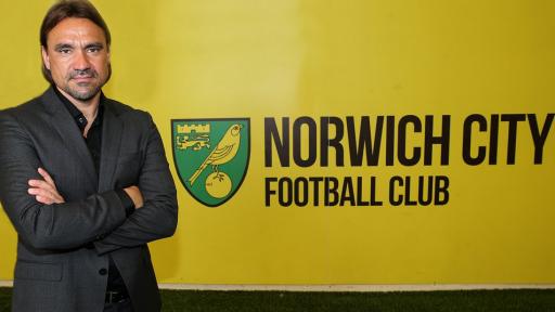 © imago / Daniel Farke trainiert Norwich City seit Sommer 2017