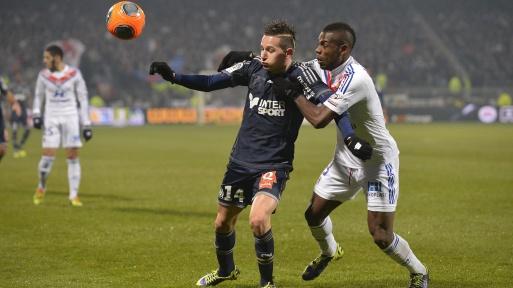 © imago / Florian Thauvin präsentiert sich bei Olympique Marseille diese Saison in Top-Form