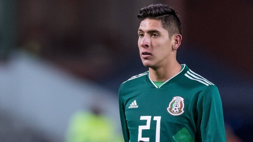 Image result for edson alvarez