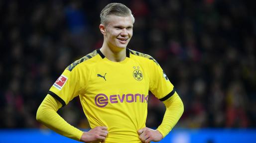 Erling Haaland - Perfil del jugador 19/20 | Transfermarkt