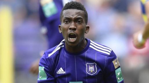 Henry Onyekuru - Player Profile 19/20 | Transfermarkt