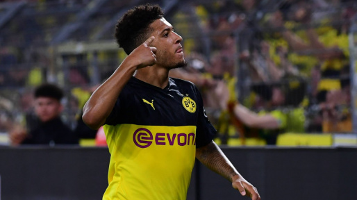 who does sancho play for