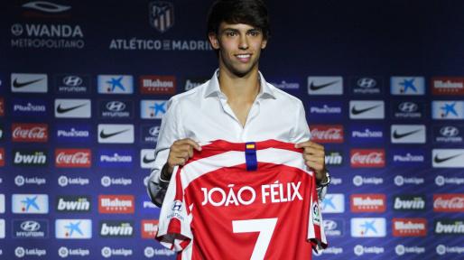 João Félix - Player Profile 19/20 | Transfermarkt