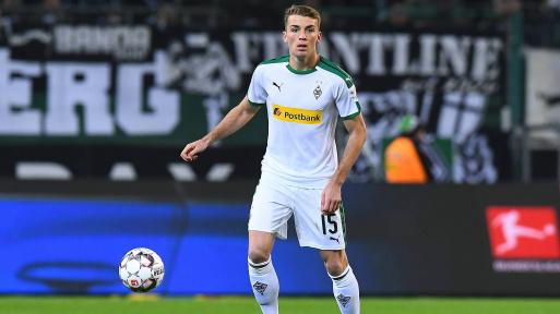 vonzó ár alacsonyabb ár a kivezetés Jordan Beyer - Player profile 19/20   Transfermarkt
