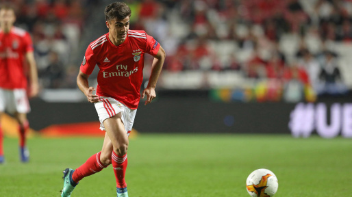 Image result for jota benfica