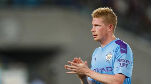 Kevin De Bruyne Player Profile 19 20 Transfermarkt