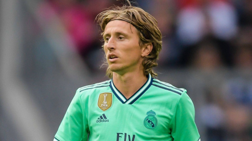 Luka Modric Player Profile 1920 Transfermarkt