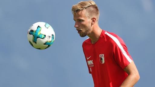 Marvin Friedrich - Player Profile 19/20 | Transfermarkt