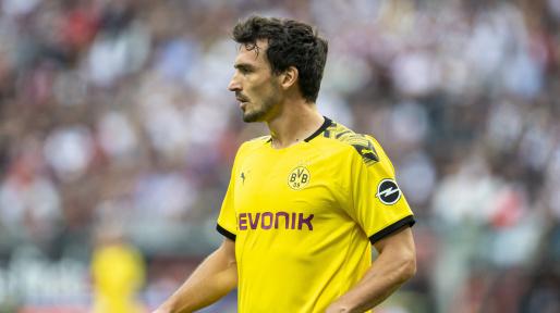 Mats Hummels - Player profile 19/20 | Transfermarkt