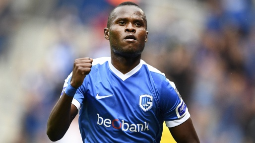 Image result for mbwana samatta