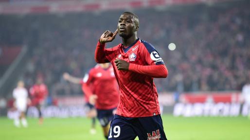 Nicolas Pépé - Player Profile 19/20 | Transfermarkt