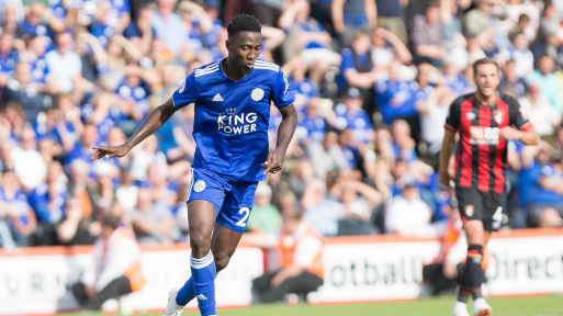 Image result for Wilfred Ndidi(€45.00m)