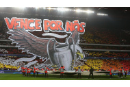 Benfica Lissabon, Choreo