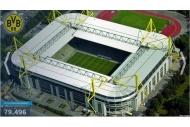 Bundesliga-Stadien-Besucherzahlen der Saison 2017/18 in der Galerie