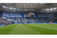 Choreo Rudi Assauer, FC Schalke 04