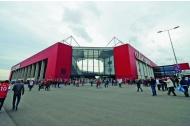 Coface Arena