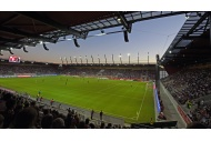 Continental Arena Regensburg