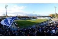 Darmstadt 98, Stadion am Böllenfalltor