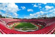 Estadio Cicero Pompeu de Toledo