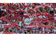 Fans 1.FC Köln
