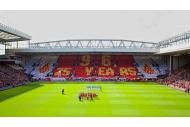FC Liverpool, Hillsborough Choreo 2012