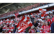 Fortuna Düsseldorf, Stadion