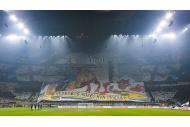 Giuseppe Meazza San Siro Inter Derby Milano