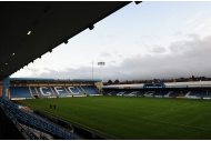 KRBS Priestfield Stadium