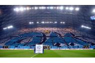 Olympique Marseille, Choreo