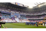 Real Madrid , Choreo