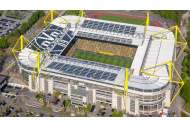 Signal Iduna Part - das Stadion von Borussia Dortmund