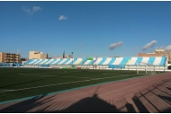 Stade Lahoua Smail
