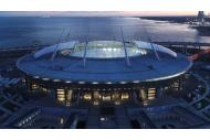 Stadion St. Petersburg Arena