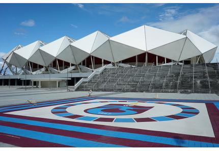 Şenol Güneş Stadyumu