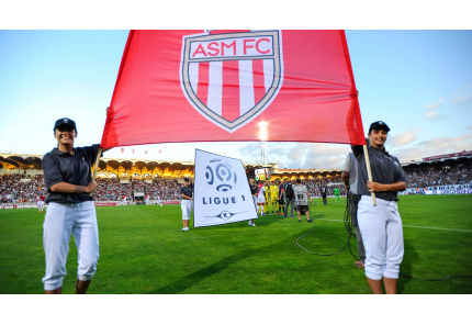 AS Monaco Stade Louis-II