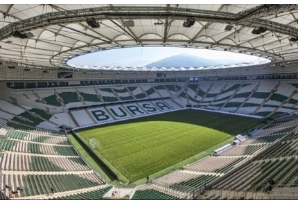 Bursa Büyükşehir Belediye Stadyumu