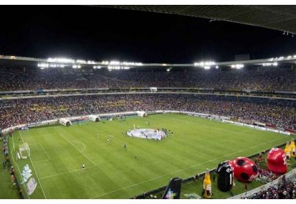 Atlas Guadalajara Stadion Estadio Jalisco Transfermarkt