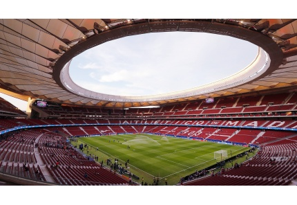 Estadio Metropolitano de Madrid